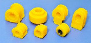 Полиуретановые втулки стабилизатора ремонтного размера