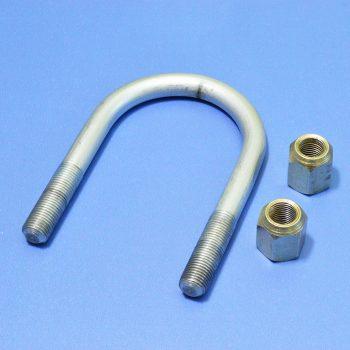 Стремянка рессоры MB Sprinter, VW Crafter стандарт, 120 мм